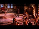 Обзор игры Dragon Age: Inquisition: собиратель камней