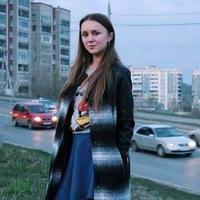 Алина Березовская