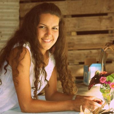 Полина Юркова