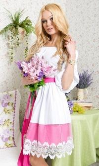 Наталья Кокшетау