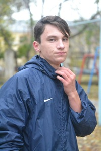 Костя Акимов