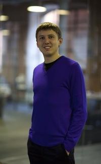 Илья Алексеенко