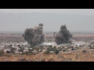 23.10.2015. #Сирия. Запись боевиков