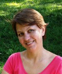Наталия Блинова