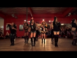 Классный Танец sexi Super YANIS MARSHALL  MILLENNIUM DANCE COMPLEX L.A