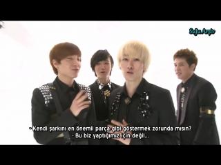 All About Super Junior DVD 5 - 2. Kısım (Türkçe Altyazılı)