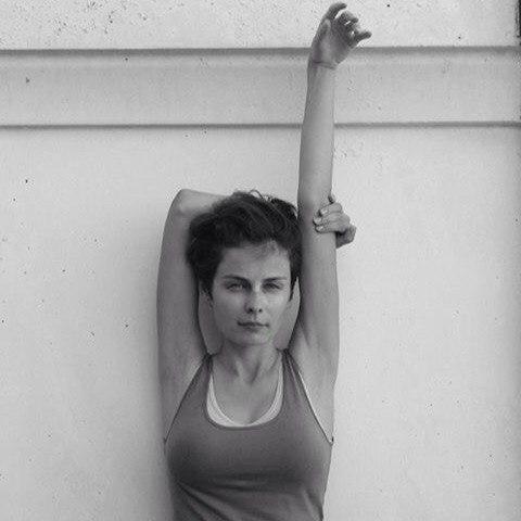 Анастасия Денисенко, Москва - фото №2