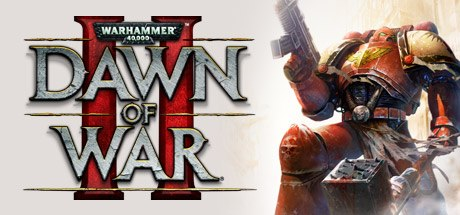 Warhammer 40,000: Dawn of War 2 #3