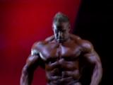 Jay Cutler Posing Mr.Olympia 2011 (Vk.com/Cutler_J)
