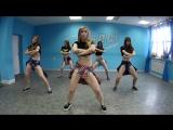 DANCEHALL. KONSHENS – SHOW YOURSELF. Anna Volkova, Project 404, Астрахань. (тверк, bootyland  денсхол, dancehall, twerking, твер