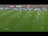 Вердер - Боруссия Д, Ройс, Гол, 0-1