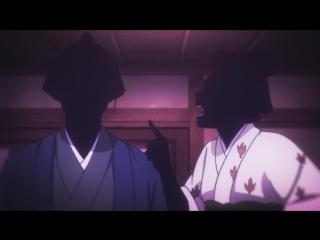 Гинтама ТВ-4 - 17 серия / Gintama 4 сезон - 17 серия русская озвучка AniMur (ZingZao)