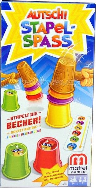 Mattel настольная игра собери кротов, Fisher Price