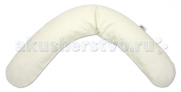 Подушка для кормления 190 см без чехла, Theraline