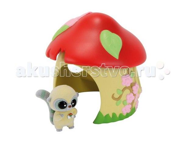 Yoohoo&friends домик-грибок, Simba