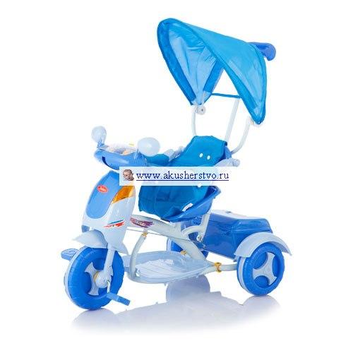 Велосипед трехколесный Formica, Jetem