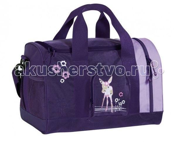 Спортивная сумка детство, Lassig