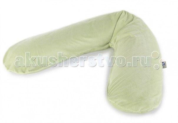 Подушка для кормления 190 см плюш, Theraline