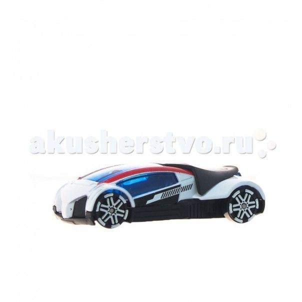 Коллекционная машинка будущего dyna motor 1:64, MotorMax