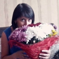 Анкета Алёна Соболева