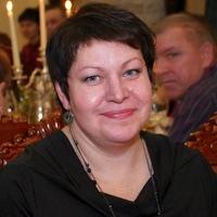 Татьяна Ерушкина