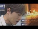 Dohyun ✖ segi ▎somebody stepped inside your soul