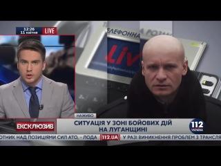 ✔ ОСОБОЕ МНЕНИЕ:  Детали трагедии с перестрелкой на блокпосту в Попаснянском районе от Ярослава Галаса