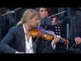 David Garrett - November Rain - Berlin 08.06.2010