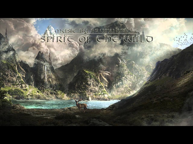 Fantasy Celtic Music Spirit of the Wild