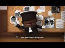 LES METIERS (JOBS) : ep3. L'Avocate (Lawyer)