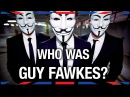 Who Was Guy Fawkes Anglophenia Ep 18