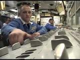 Видео пуска межконтинентальной ракеты «Синева»