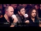 Lou Reed (R.I.P.) &amp Metallica - Live in Germany (Full set)
