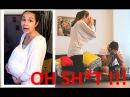 Pregnant Girlfriend Prank Backfires