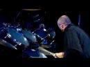 Phil Collins - Solo De Batterie Live À Bercy