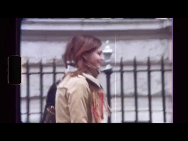 Introducing the Burberry AutumnWinter 2015 Campaign