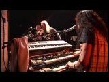 KEN HENSLEY ex Uriah Heep feat JORN LANDE - Easy L