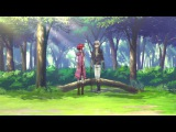 Akagami no Shirayukihime 1 серия Mutsuko Air &amp JackieO Красноволосая Белоснежка 01