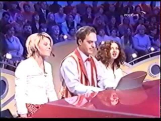 Ногу Свело! vs. Лицей - Два рояля (РТР, 2002)