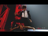 Танцы: Снежана Крюкова и Дмитрий Сорокин (выпуск 18)