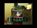 Песенка Крокодила Гены (Караоке) Пусть бегут неуклюже
