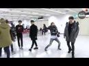 BANGTAN BOMB BTS' rhythmical farce LOL