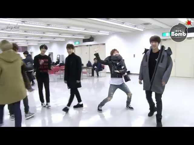BANGTAN BOMB BTS' rhythmical farce LOL смотреть онлайн без регистрации