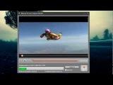 Запись с экрана со звуком в программе Movavi
