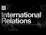 International Relations An Introduction