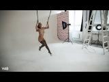 [W4B] Darisha - Irresistibly beautiful (Naked & Nude)
