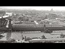 Летим над Москвой Воздушное путешествие - 1959 год. Главные достопримечательности столицы СССР .