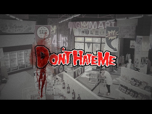 EPIK HIGH (에픽하이) - DON'T HATE ME [Official MV]
