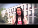 Катя Клэп! Kate Clapp Гимн Школоты Часть 2