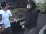 Drunk Gerard Way